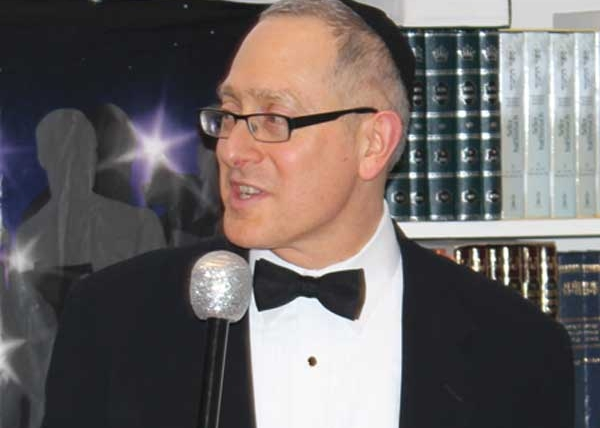 Rabbi Simon
