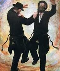 Carlebach Kabbalat Shabbat